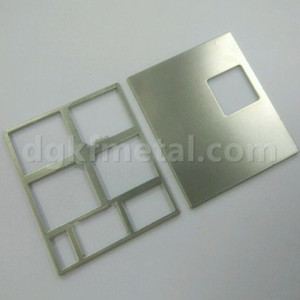 shielding metal cover